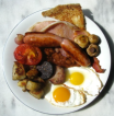Breakfast circle #2