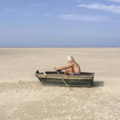 Desert Rowing